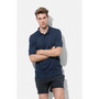 Mens Active 140 Polo