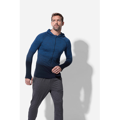 Picture of Mens Active Seamless Jacket