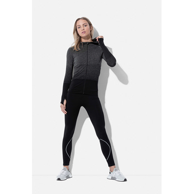 Picture of Womens Active Seamless Jacket