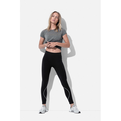 Picture of Womens Active Seamless Pants