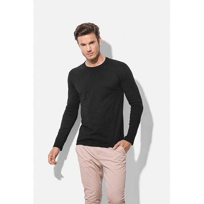 Picture of Mens Morgan Long Sleeve