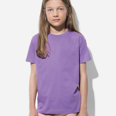 Picture of Kids Jamie Organic Crew Neck