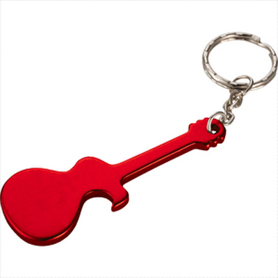 Picture of Guitar Bottle Opener