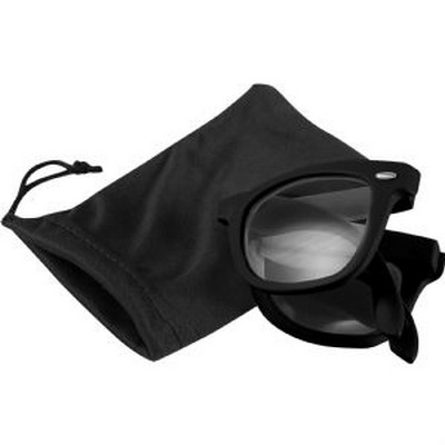 Picture of The Foldable Sun Ray Promotional Glasses
