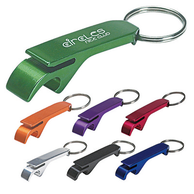 Picture of Bottle Opener Key Ring