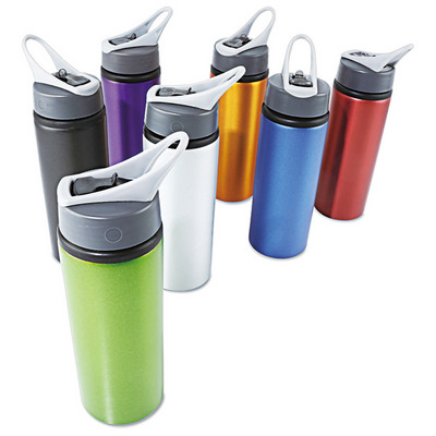 Picture of ALUMINIUM DRINK BOTTLE