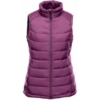 Picture of Womens Stavanger Thermal Vest