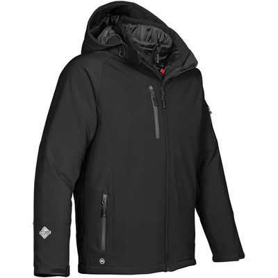Picture of Mens Solar 3-In-1 Jacket