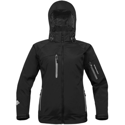 Picture of Womens Solar 3-In-1 Jacket