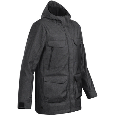 Picture of Mens Rover Bonded Field Coat