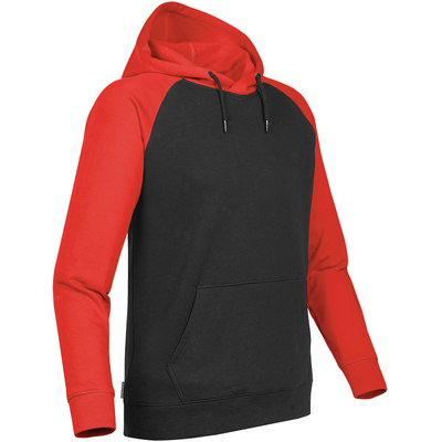 Picture of Mens Omega Two-Tone Hoody