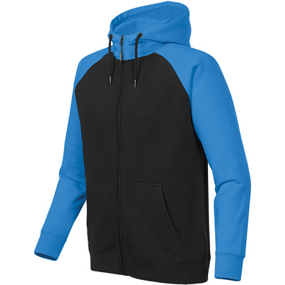 Picture of Mens Omega Zip Hoody