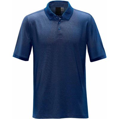 Picture of Mens Sigma Poly Cotton Polo