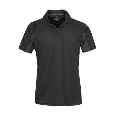 Picture of Mens Laguna Technical  Polo