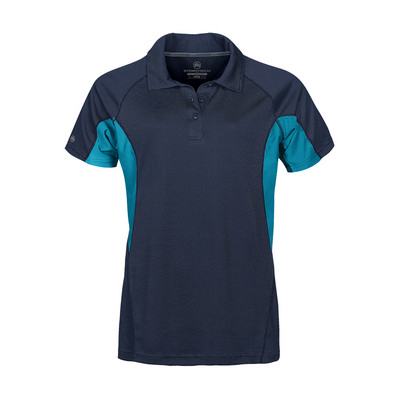 Picture of Womens Laguna Technical Polo