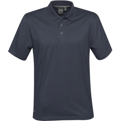 Picture of Mens Oasis Liquid Cotton Polo