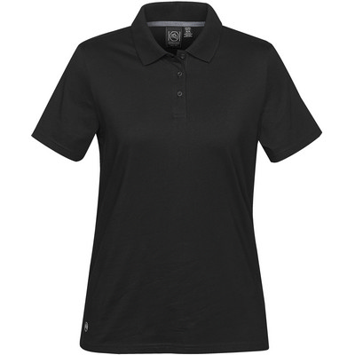 Picture of Womens Oasis Cotton Polo