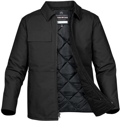 Picture of Mens Flatiron Work Jacket