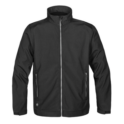 Picture of Mens Cyclone Softshell