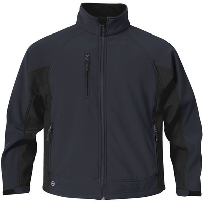 Picture of Mens Crew Bonded Shell