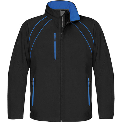 Picture of Mens Crew Softshell