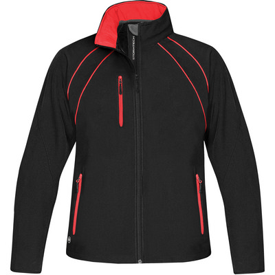 Picture of Womens Crew Softshell