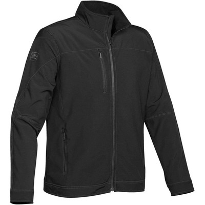 Picture of Mens Soft Tech Jacket