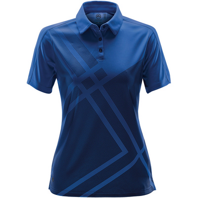 Picture of Womens Reflex Polo