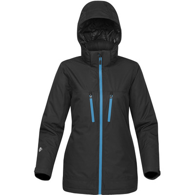 Picture of Womens Snowburst Thermal Shell