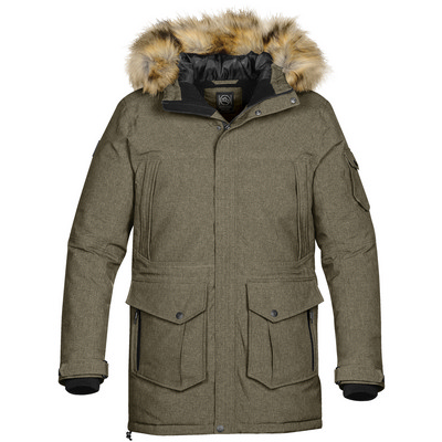 Picture of Mens Expedition Parka