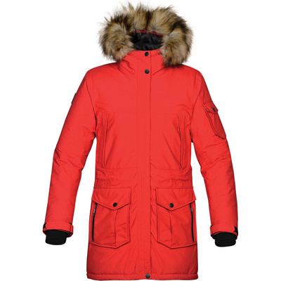Picture of Womens Expedition Parka
