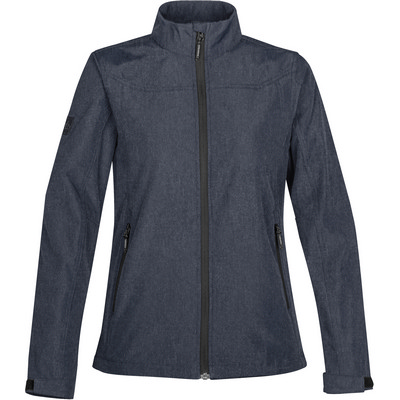 Picture of Womens Endurance Softshell