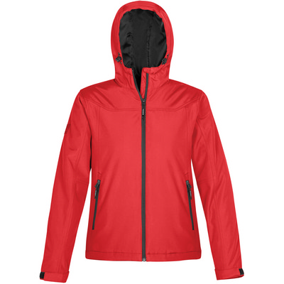 Picture of Womens Endurance Thermal Shell