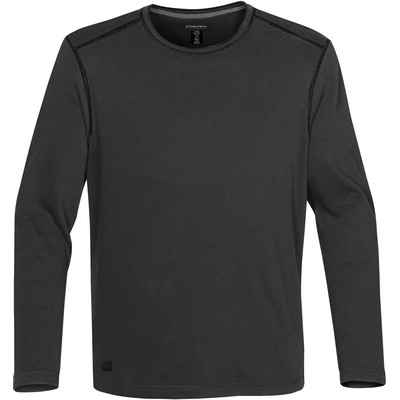 Picture of Mens Hanford Crew Neck Top