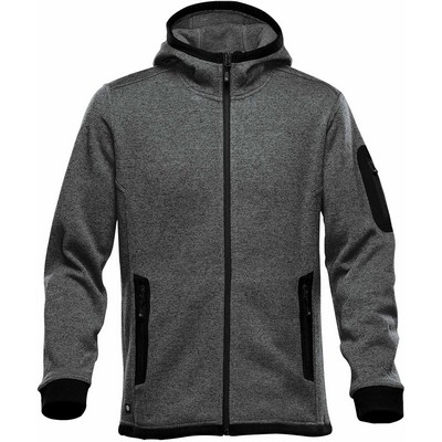 Picture of Mens Juneau Knit Hoody