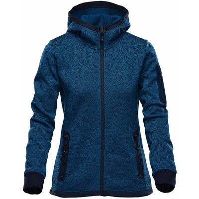 Picture of Womens Juneau Knit Hoody