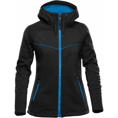 Picture of Womens Logan Performance Hoody