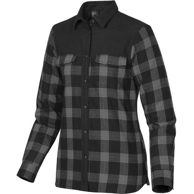 Picture of Womens Logan Thermal Shirt