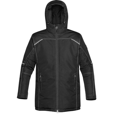 Picture of Mens Crosscut Thermal Parka