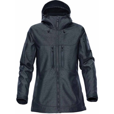 Picture of Womens Epsilon 2 Softshell