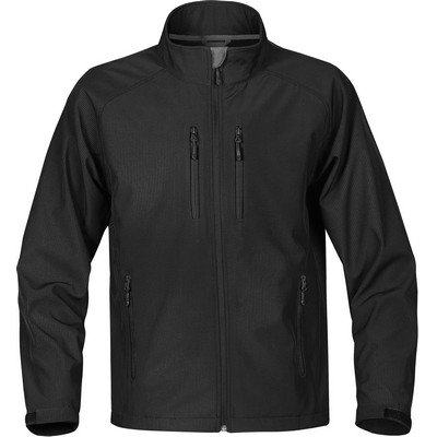 Picture of Mens Ellipse Softshell