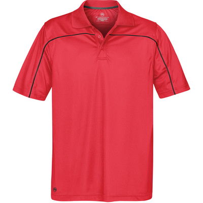 Picture of Mens Velocity Sport Polo