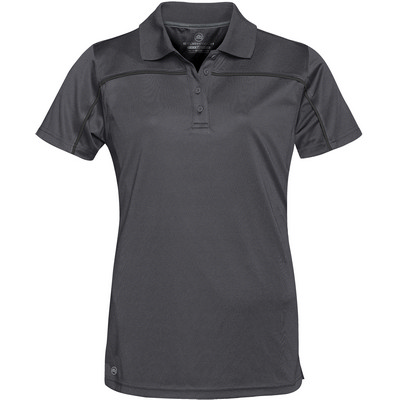 Picture of Womens Velocity Sport Polo