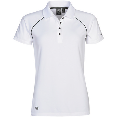 Picture of Women Piranha Performance Polo