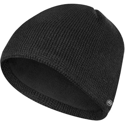 Picture of Helix Knitted Fleece Beanie