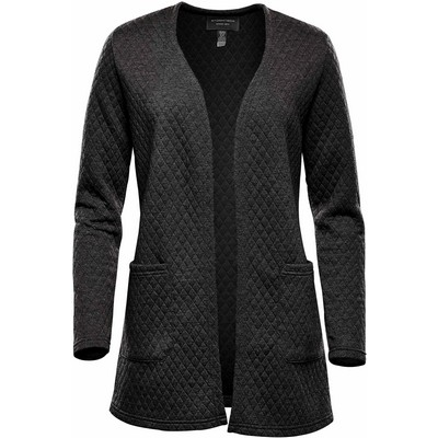 Picture of Womens Chelsea Open Cardigan