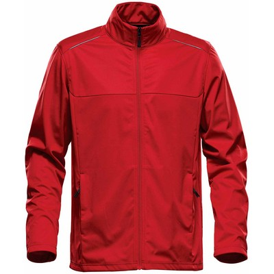 Picture of Mens Greenwich Lightweight Softshell