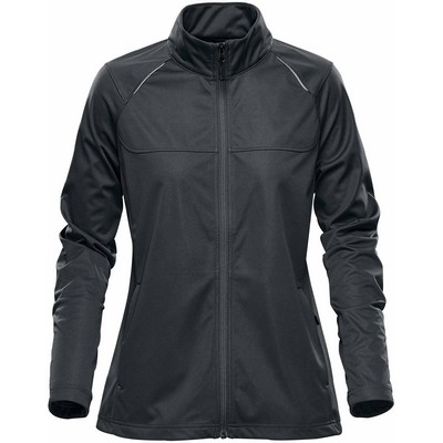 Picture of Womens Greenwich Lightweight Softshell