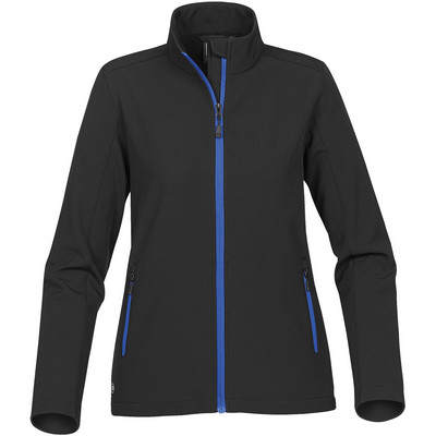 Picture of Womens Orbiter Softshell