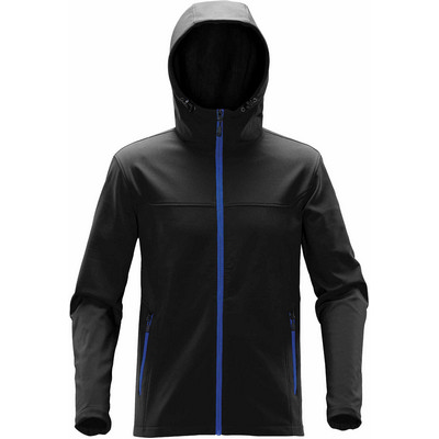Picture of Mens Orbiter Softshell Hoody